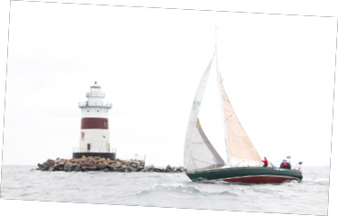 Shennecossett Yacht Club Lighthouse Regatta