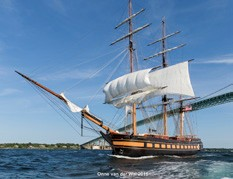 Oliver Hazard Perry Educational Programs