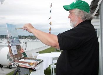 Port Washington Yacht Club Charity Regatta 2015