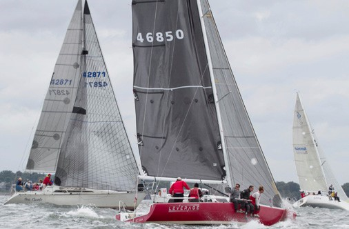 Port Washington Yacht Club Charity Regatta 2015