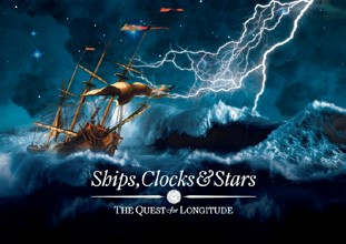Ships, Clocks & Stars Exhibition