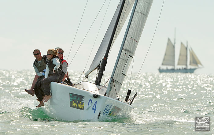 Key West Race Week Photoboat.com