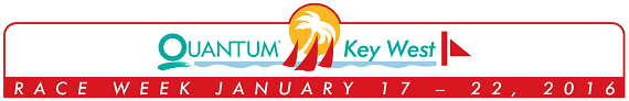 Key West Race Week Banner