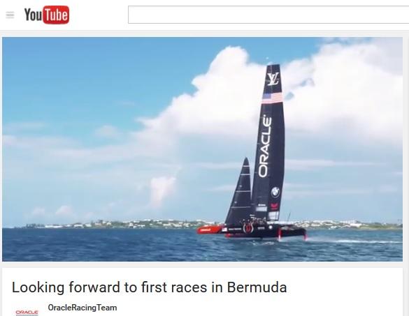 Bermuda World Series