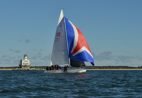 Greenport Ocean Race