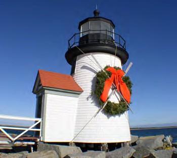 Nantucket Noel & Christmas Stroll
