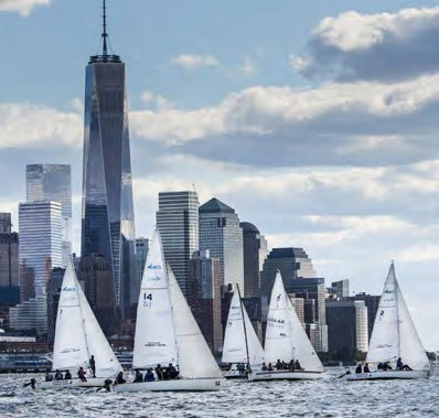 Hudson River Community Sailing Gala