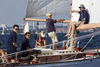 Indian Harbor Yacht Club Classics