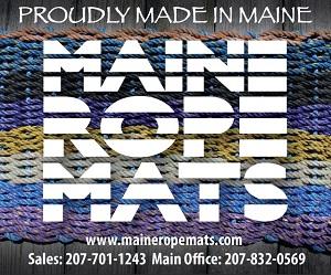 Maine Rope Mats
