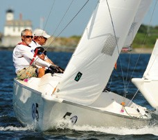 New York Yacht Club Resolute Cup