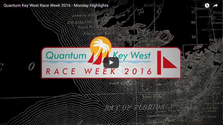 t2ptv Quantum Key West Race Week