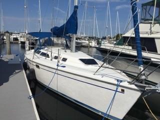 Catalina 32 320