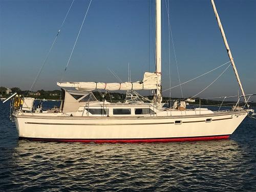 Gulfstar 39