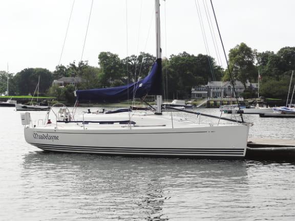 X Yachts 34
