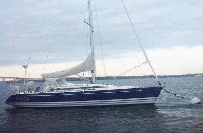 X-Yacht 44