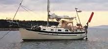 Pacific Seacraft 24