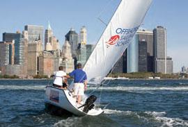 © Offshore Sailing School