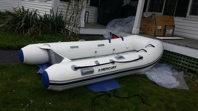 Mercury 310