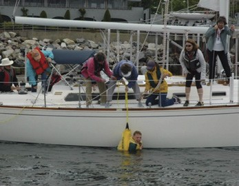 Women's Sailing Conference