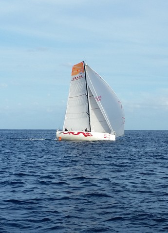 The Atlantic Cup