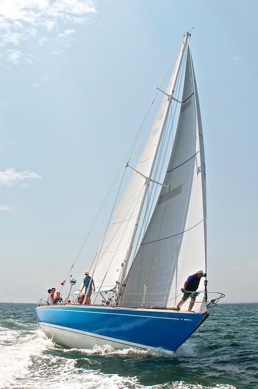 Block Island Race