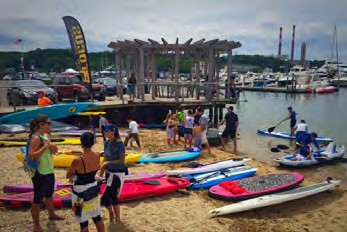 PJ Boaters Festival