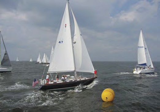 Around Long Island Regatta