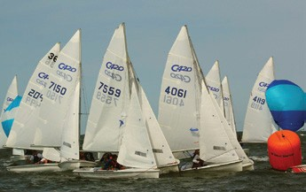 Buzzards Bay Regatta