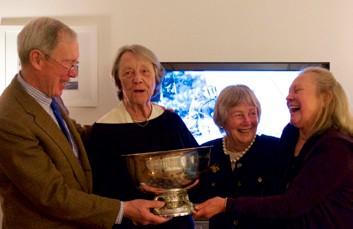 Herreshoff Trophy Oakcliff Sailing