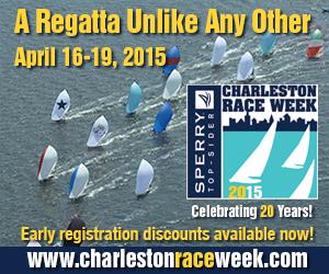 Charleston Race Week 2015
