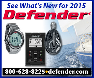 Defender Waterford CT