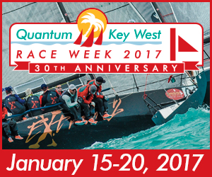 Key West Race Week 2017