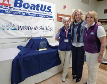 National Women's Sailing Association