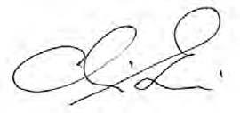 Editor's Log Signature