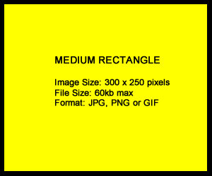 Medium Rectangle Ad