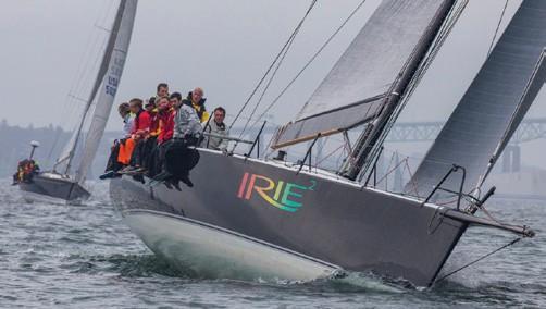 Ida Lewis Race