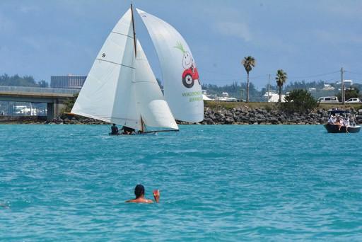 Bermuda Sailing Destination