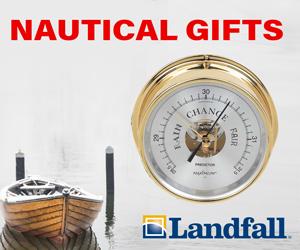 Landfall nautical gifts