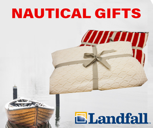 Holiday Gifts Landfall