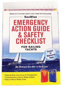 Seawise Emergency Action Guide