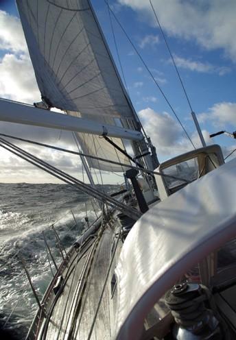 Offshore Sailing Women