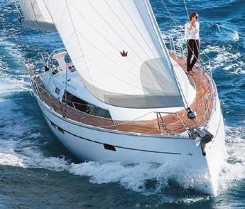 Elvstrom Sails Harding Sails