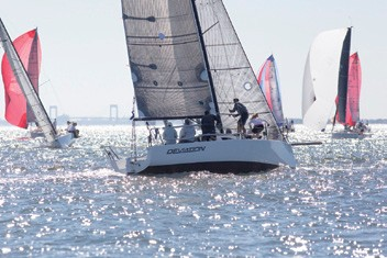 American Yacht Club Leukemia Cup