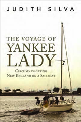 Voyage of Yankee Lady - Circumnavigating New England on a Sailboat