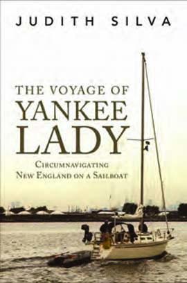 Voyage of Yankee Lady - Circumnavigating New England on a Sailboat