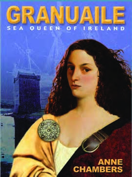 Granuaile Sea Queen of Ireland