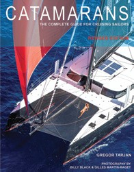 Catamarans - The Complete Guide for Cruising Sailors