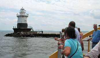 Lighthouse Boat Tours