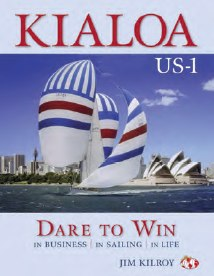 Dare To Win In Business / In Sailing / In Life