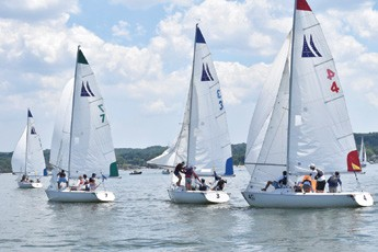 US Youth Match Racing Championship